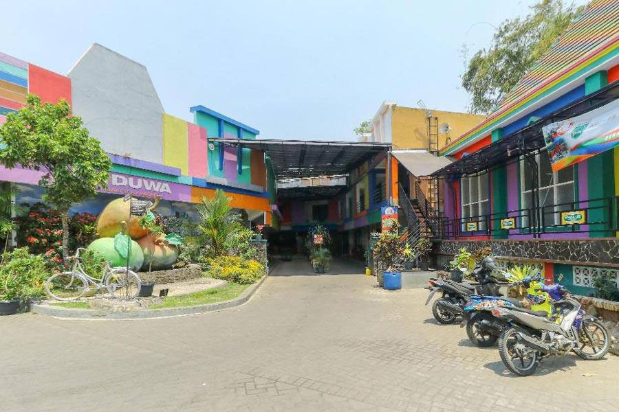 Deduwa Kota Malang