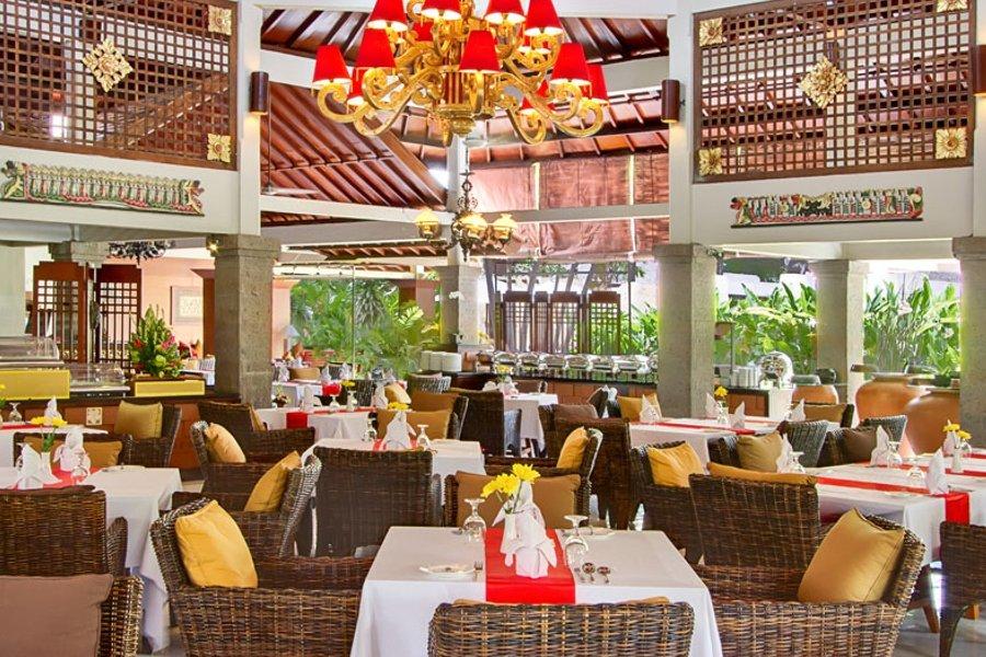 Mentari restauran bedugul Tempat Makan di Bali