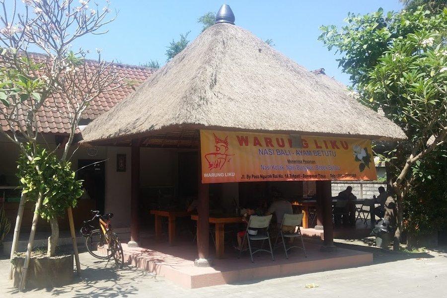 Warung liku Bali