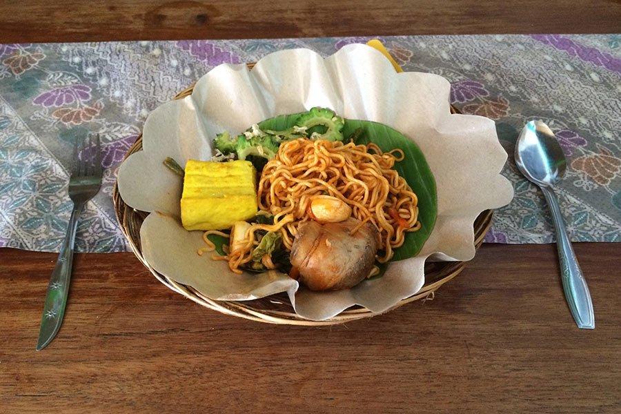 Warung Indo kuliner Bali