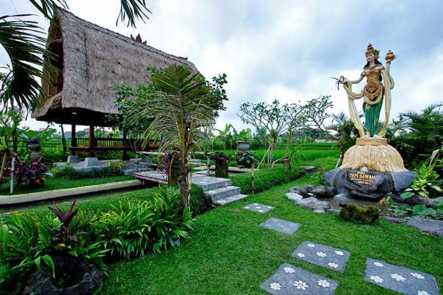 bebek tepi sawah ubud Tempat Makan di Bali