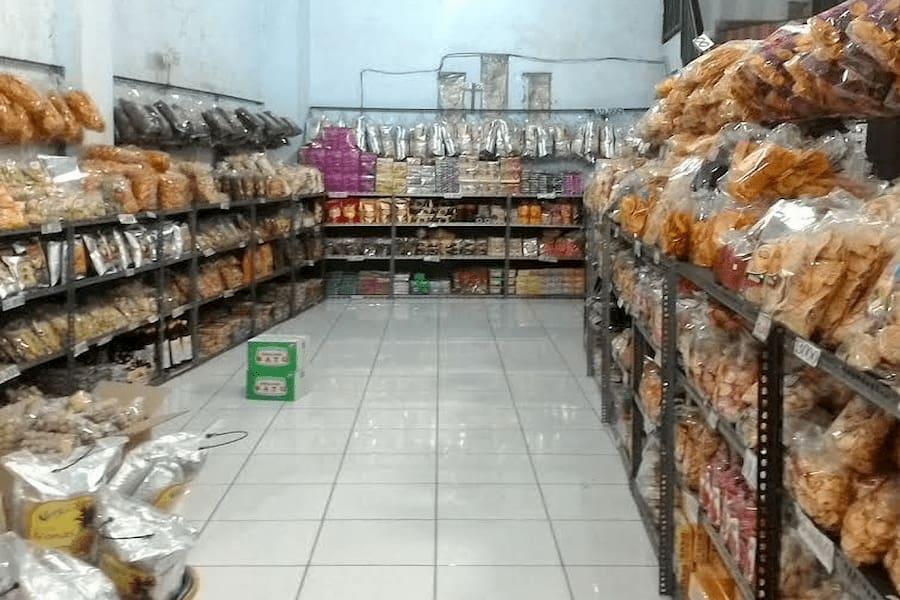 Amartha Jaya Pusat Oleh-oleh