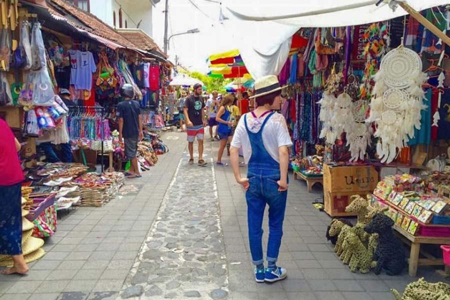 Pasar Seni Sayang-sayanag
