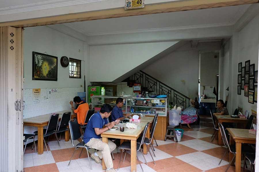 Rujak Cingur Ahmad Jaiz Surabaya
