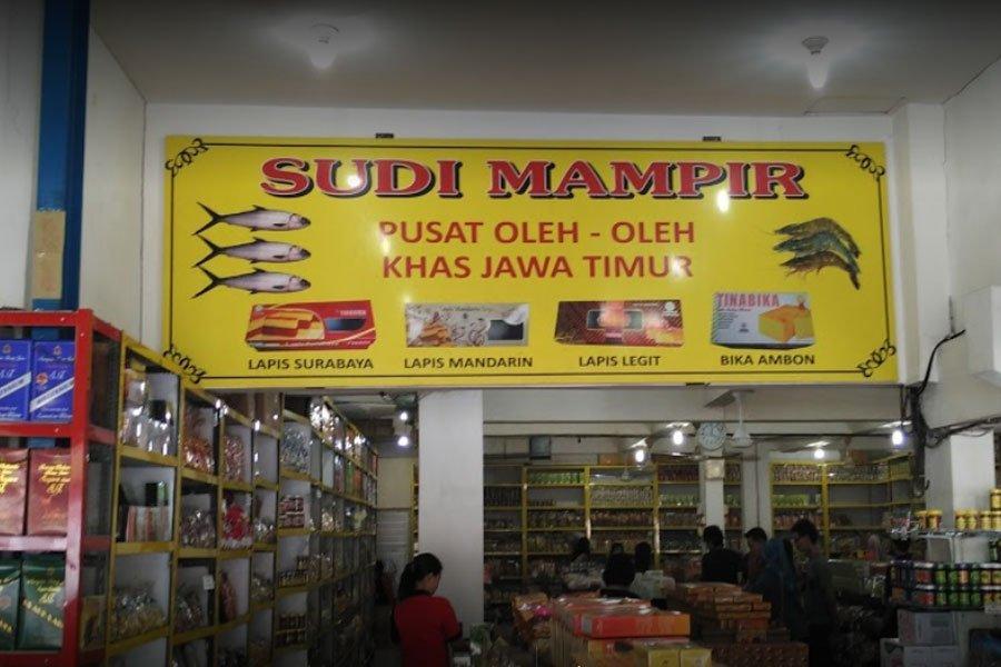Toko Sudi Mampir Surabaya