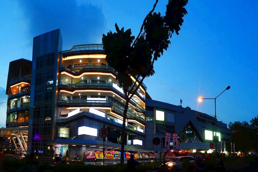 world trade center surabaya