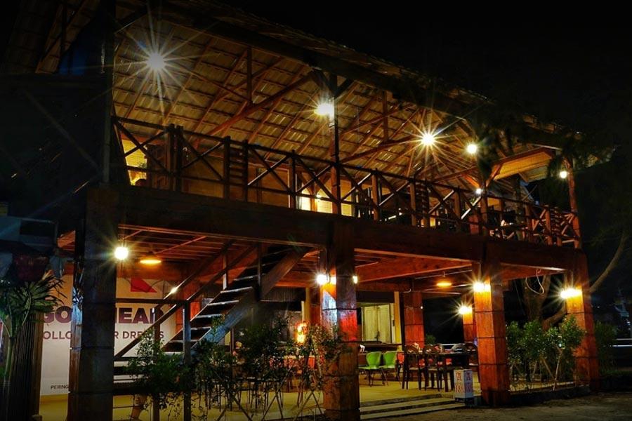 Aloha Resto Bengkulu