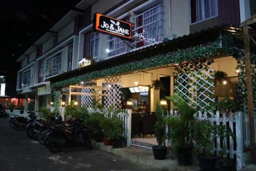 Kampung Kuliner Batam
