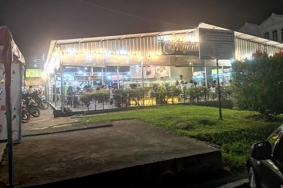 Tiban Center Batam