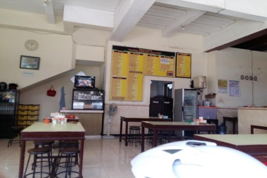 Rumah Makan Bakmi Miroso