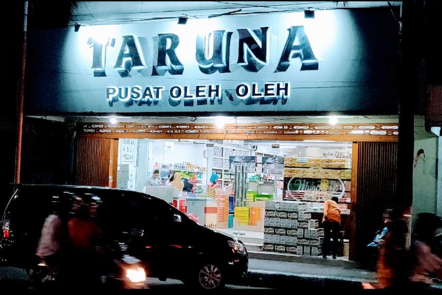 taruna